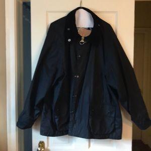 Men's Bedale Wax Cotton Barbour Jacket